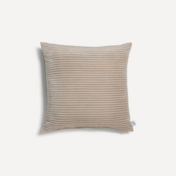 Nikolai Cushion Beige 45x45