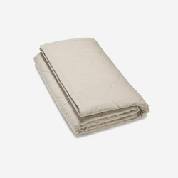 Elsa Bed spread Beige 250x260