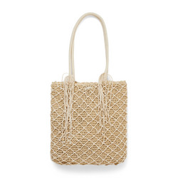 Summer Festival Crochet Bag