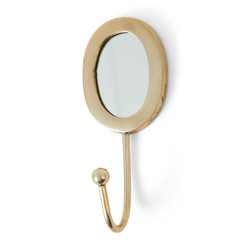 RM Oval Mirror Hook