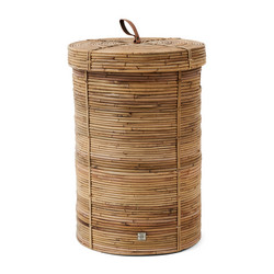 Maldives Laundry Basket S/2