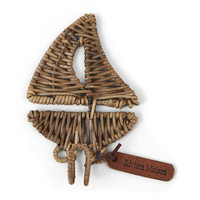 Sail Away Cloth Hook