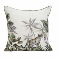 Jungly Cushion 45x45