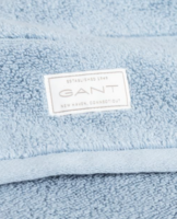 Organic Cotton Premium Towel Waves