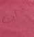 Organic Cotton Bathrug Rapture Rose 50x80