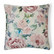 Fabulous Flora Pillow Cover Pink 60x60
