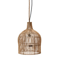 Maldives Bottle Hanging Lamp