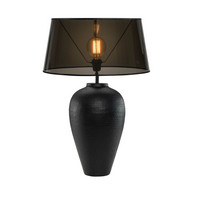 Florence Table lamp Black