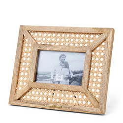Long Cay Webbing Photo Frame 15x10