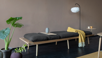 Lounge Around daybed Oak
