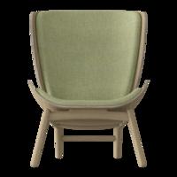 The Reader Oak Spring green