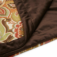 Nomade Paisley Throw 180x130