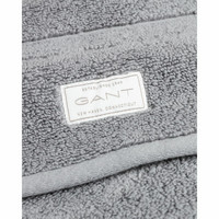 Organic Cotton Premium Towel Elephant grey