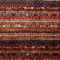 Kashmir Entrance carpet 100x250