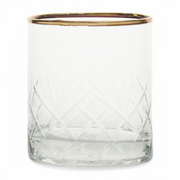 Jacques Bar Glass S