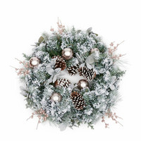 Merry Everything Wreath 60 cm