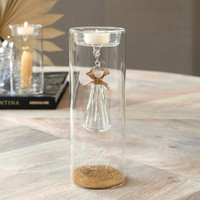 Glamorous Evening Fillable Votive