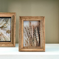 Chelsea Photo Frame Wood 10x15