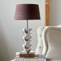 Lovely Heart Table Lamp