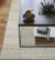 Classic Collection Herringbone wool carpet 170 x 230 cm