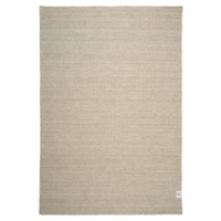 Classic Collection Herringbone wool carpet 170 x 230 cm