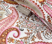 Key West Paisley duvet cover 150 x 210 cm