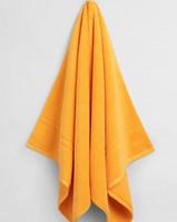 GANT Organic Cotton Premium -pyyhe mandarin