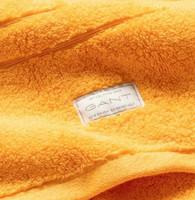 GANT Organic Cotton Premium -towel mandarin orange