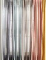 Rimy verhosetti roosa  2x140x300