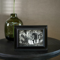 Chelsea Photo Frame black 10x15