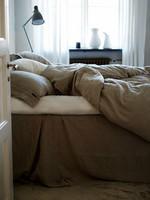Lovely Linen duvet cover 145 x 210 cm