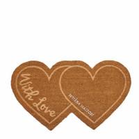 RM With Love Doormat