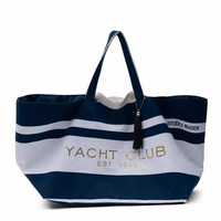 Yacht Summer Bag