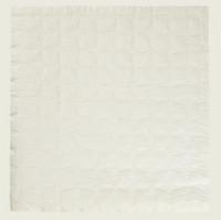 Tuike päiväpeitto 260 x 260 cm Cream
