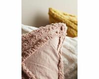 Sarah cushion cover pink 45 x 45 cm