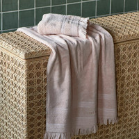 Serene Towel blossom 70 x 140 cm