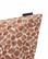 Printed Giraffe Organic Cotton Duver 150x210