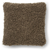 Ulli tyynynpäällinen 45 x 45 cm nougat