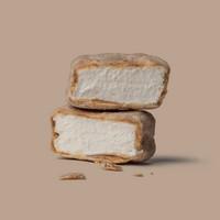 Coffee Caramel Marshmallow