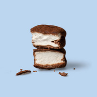 Flaked Salt Marshmallow