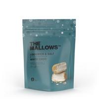 Liquorice & Salt Marshmallow