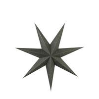 Icilinia star 60cm Smoked grey