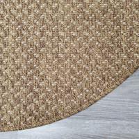 Kiara matto pyöreä 120 cm