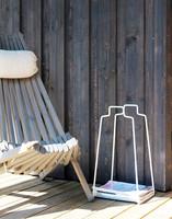 Everyday Design Helsinki - Paper bag holder White