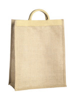 Everyday Design Helsinki -Jute bag Beige
