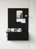 Everyday Design Memo Memory board Black