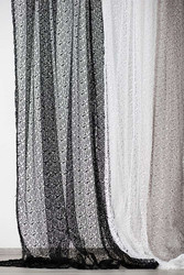 Diiva curtain Grey 140x250