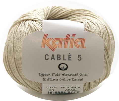 Katia Cable 5    025