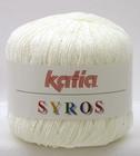 Katia Syros Luonnon valkoinen 71