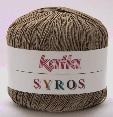 Katia Syros Ruskea 74
